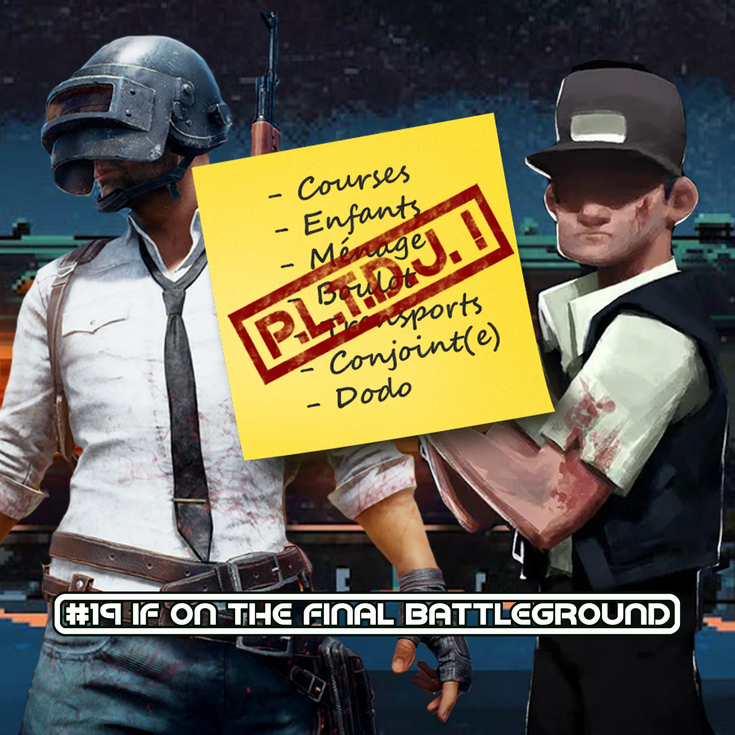 If, on the final Battleground